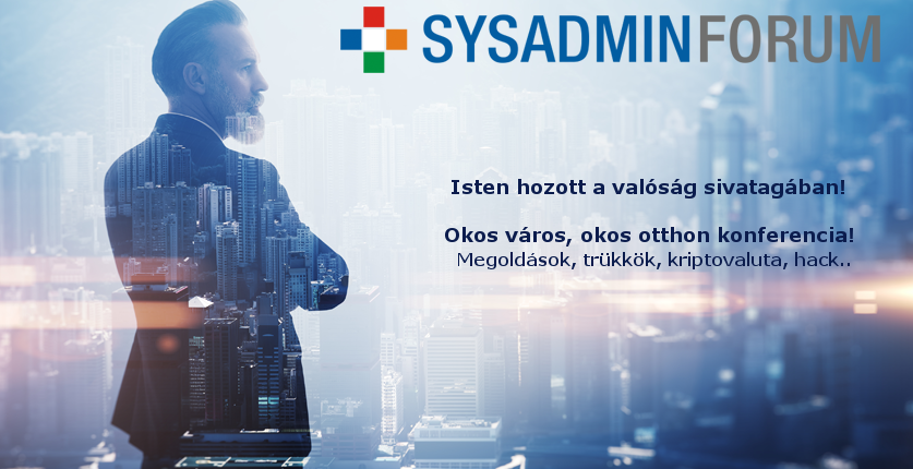 Sysadminforum-okos-varos